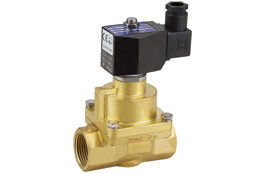PS Steam Solenoid Valve