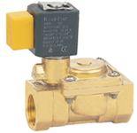 RSQ Low Power Solenoid Valve